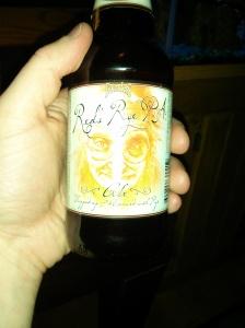 Red's Rye PA